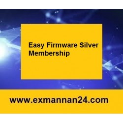 EASY FIRMWARE SILVER MEMBERSHIP
