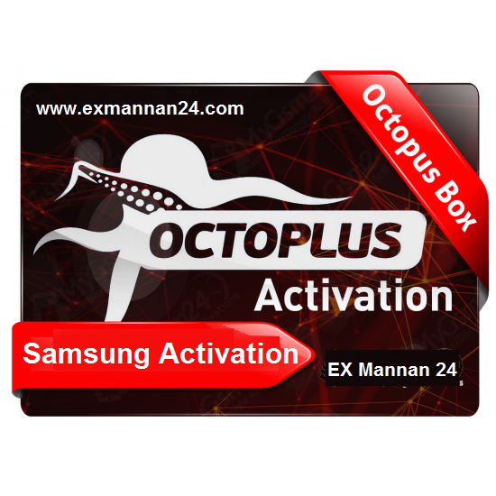 octoplus box samsung activation