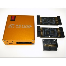 AE Tool box isp hardware