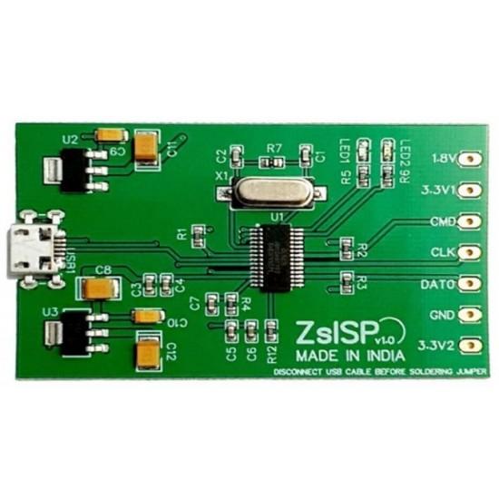 Z.S isp Emmc Hardware kit