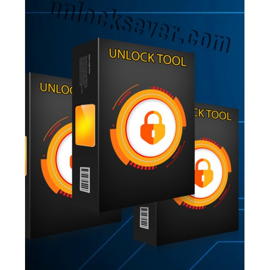 Unlock Tool 6 month  Activation